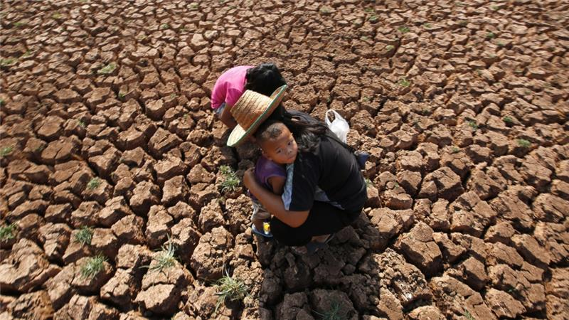 Thailand – Interior Ministry urges drought relief aid provision