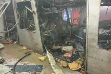 2 blast at the Zavantem Airport in Bruxelles