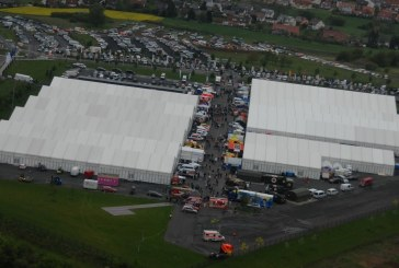 "RETTmobil 2016:""The show is a Hit"""
