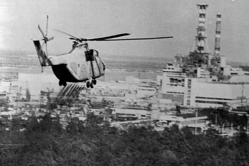 Emergency Live | Chernobyl, Lembrando Brave Firefighters e Forgotten Heroes image 5