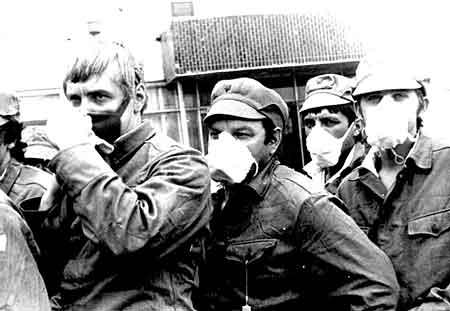 Emergency Live | Chernobyl, Lembrando Brave Firefighters e Forgotten Heroes image 3