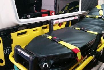 RETTmobil 2016, what about patient handling?