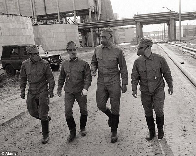 Emergency Live | Chernobyl, Lembrando Brave Firefighters e Forgotten Heroes image 11