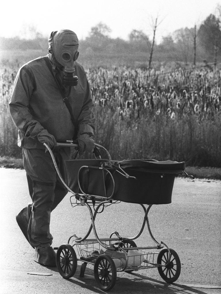 Emergency Live | Chernobyl, Lembrando Brave Firefighters e Forgotten Heroes image 10