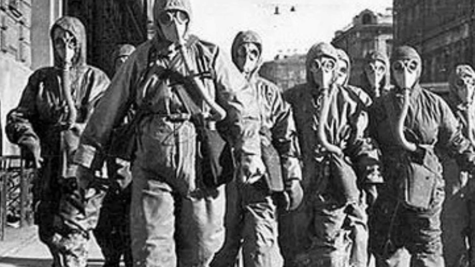 Emergency Live | Chernobyl, Lembrando Brave Firefighters e Forgotten Heroes image 2