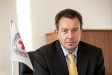 ICRC President wraps up visit to Washington