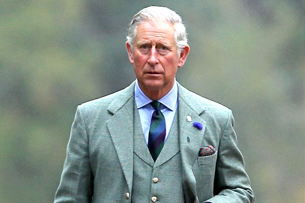 Prince of Wales joins international battle against antibiotic resistance