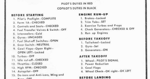 How does it work checklist in the Aukland HEMS?