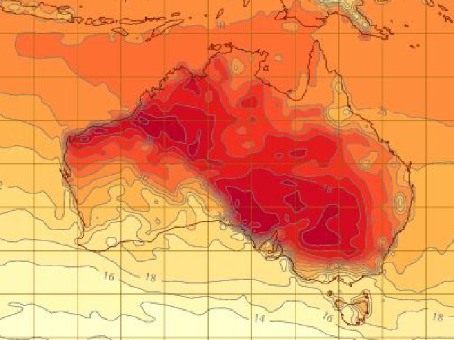 Australia is not prepared for growing natural disasters, experts warn