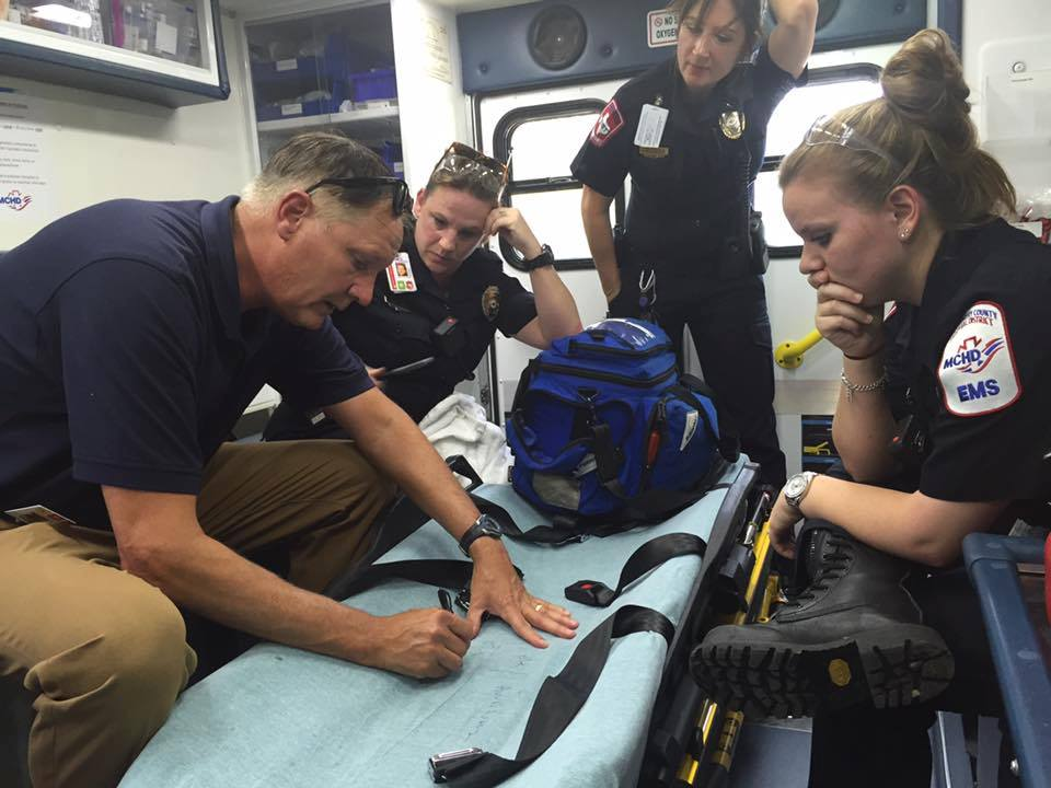 LVO stroke – How to improve EMS response and patient survival (source: EMS1)
