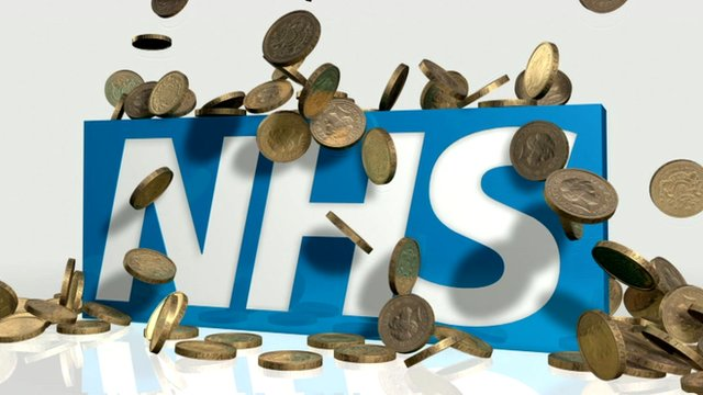 UK – NHS Response to Health Service Journal finance story