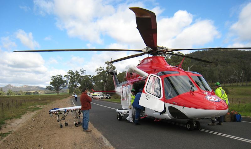 HEMS 20-60-20 RULE – What are we talking about?