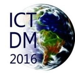 Austria – 3rd International Conference on Information and Communication Technologies for Disaster Management (ICT-DM'2016)