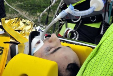 Spinal Immobilization: Treatment or Injury?