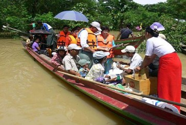 EL NIÑO returns? – Humanitarian snapshot in Asia and Pacific area
