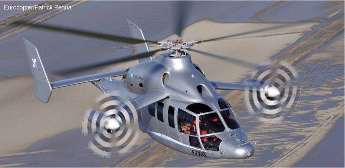 Emergencia en vivo | Airbus Helicopters avanza el demostrador eficiente de helicópteros Clean Sky 2 de alta velocidad - Imagen de la galería 7