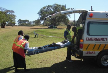 Zambia – Community-based perceptions of emergency care in Zambian communities lacking formalised emergency medicine systems