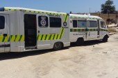 Malta, St John Ambulance victim of vandalism. They need your help, now!