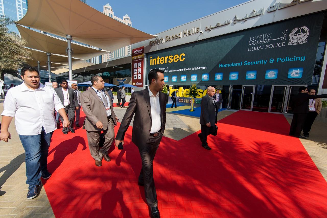 Messe Frankfurt Middle East launches Intersec Saudi Arabia