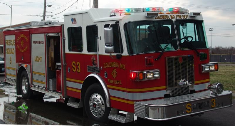 US – Firefighters fired over Black Lives Matter post on Facebook