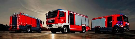 Rosenbauer – How Advanced Technology improves Fire Trucks