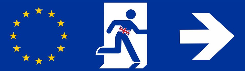 BRexit-fire-exit