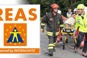 This year's REAS powered by INTERSCHUTZ to feature disaster training simulator