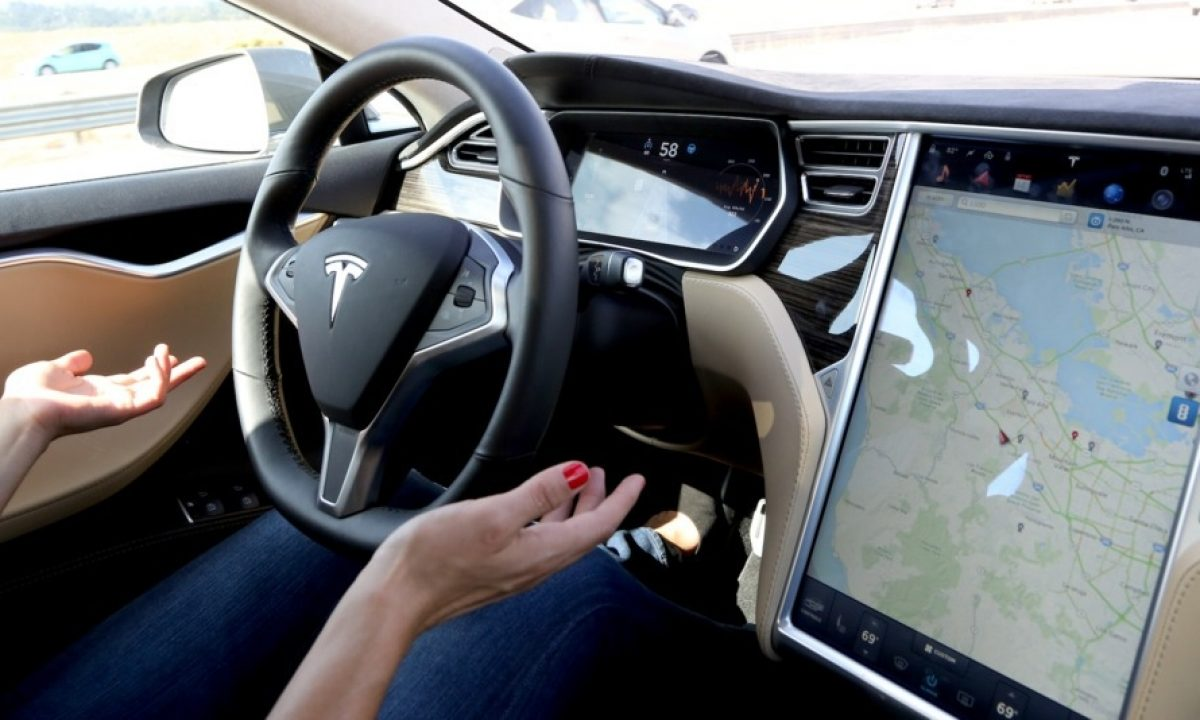 Tesla ambulance autopilot in a medical emergency delivery: yes or not?