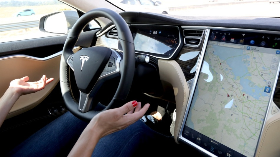 Tesla's autopilot – Can it be a good solution to ambulances in occurrence of driver's medical emergency?
