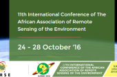 Uganda – 11th African Association of Remote Sensing of the Environment International Conference (AARSE2016)