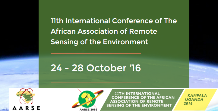 11th_international_conference-african_association_remote sensing_environment_ kampala_uganda_2016