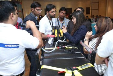 Spencer Emergency Medical Convention, an exclusive meeting in New Delhi