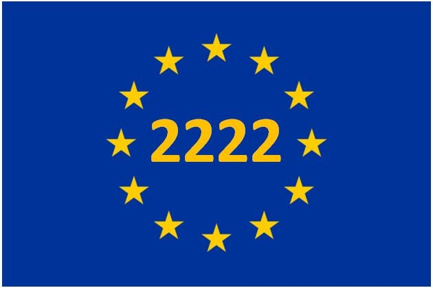 European Standardisation of the in-hospital 'Cardiac Arrest Call' Number 2222