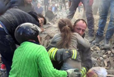 Earthquakes and ruins: How does an USAR rescuer operates? – Brief interview to Nicola Bortoli