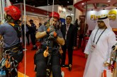 Intersec 2017 – Worker health protection as global manufacturers plan solutions