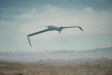 ADEX 2016: Aeronautics to showcase its two newest UAS's – Orbiter 4 and Orbiter 1K