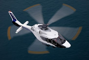 Airbus Helicopters new aeromedical configuration – H160 demonstrates next-generation passenger experience in flight tests
