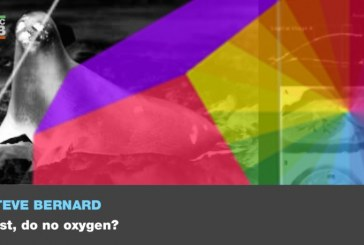 No more oxygen for your patients in the immediate hours after ROSC