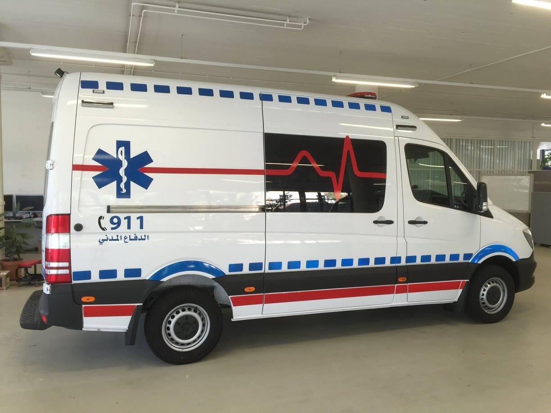 jordan_civil_defence_ambulances