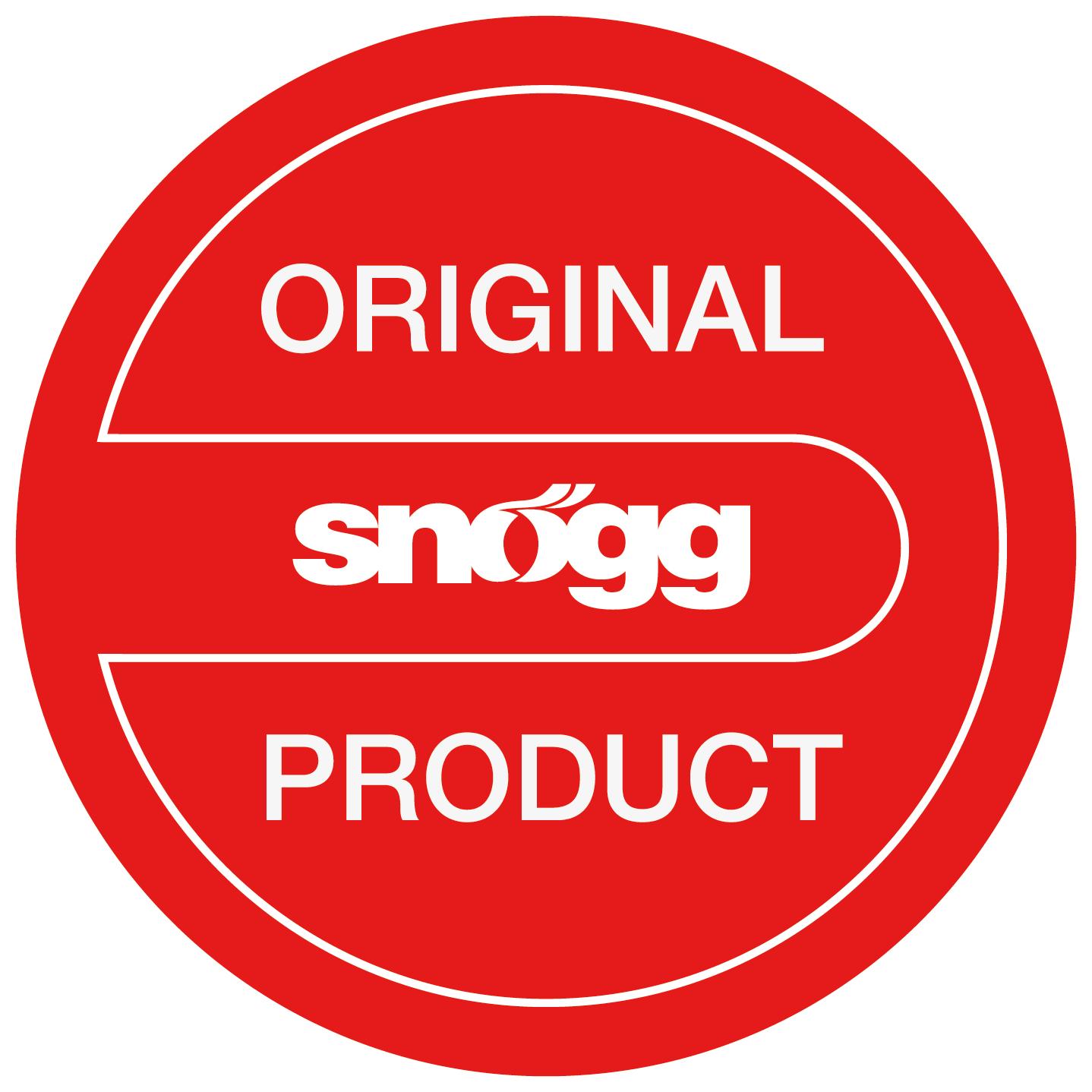original snogg logo