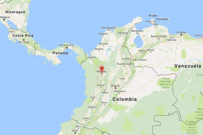 Deadly Airplane Crash in Colombia – For now six survivors but rescuers keep on searching