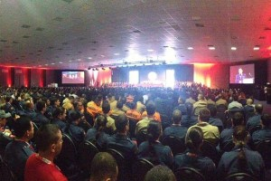 Emergencia en vivo | Eche un vistazo al seminario de SENABOM en Florianópolis, Brasil imagen 6