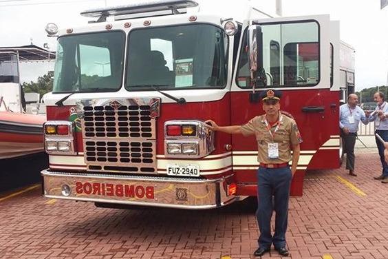Emergency Live | Dê uma olhada no seminário SENABOM em Florianópolis, Brasil imagem 3