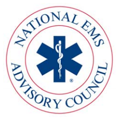 Save the date! – NEMSAC Meeting Announcement Brought to you by NHTSA's Office of EMS