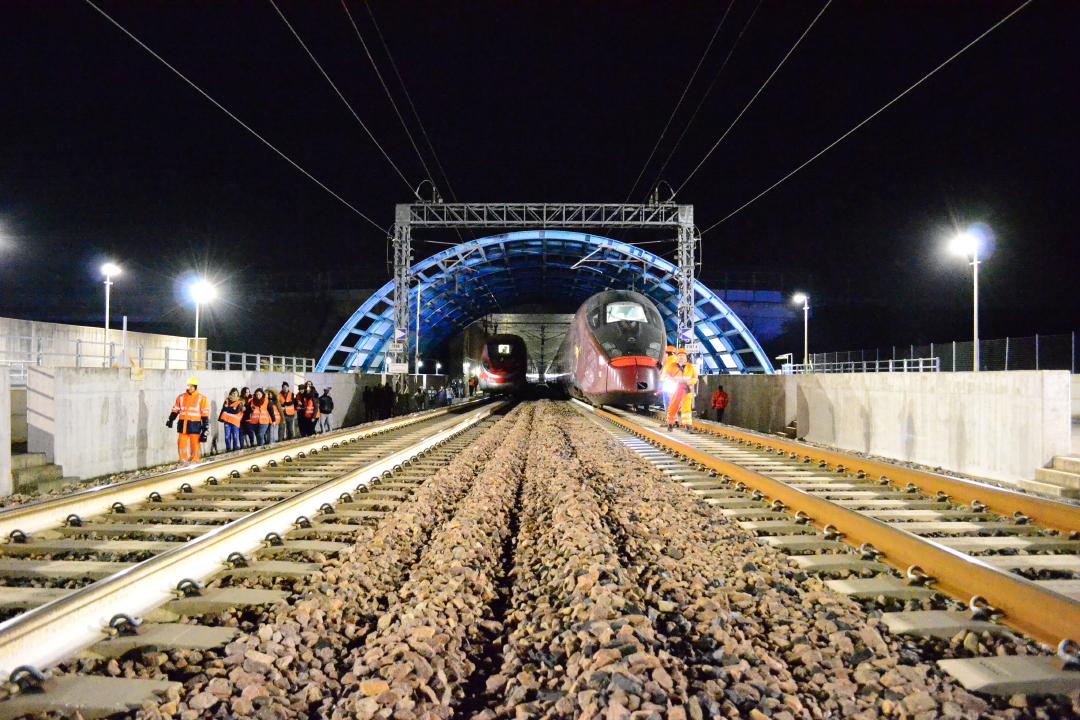 Emergency Live | Gestão ferroviária de alta velocidade: e se ocorrer uma grande emergência? imagem 14