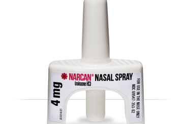 A powerful hand to reverse an opioid overdose – Save lives with NARCAN!