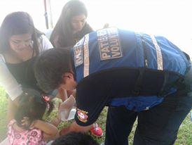 Emergency Live | Brigada Voluntária de Bombeiros e Resgate Pateros das Filipinas - aniversário de 10 anos image 25
