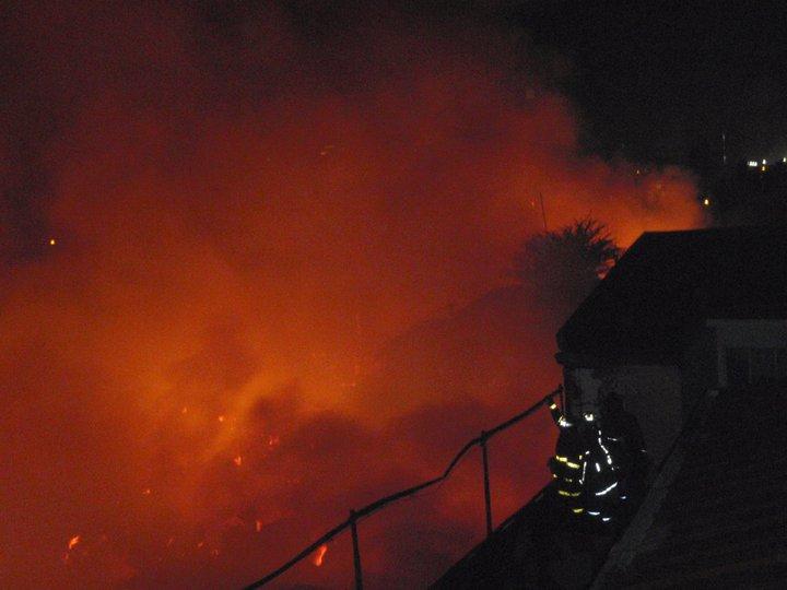 Emergency Live | Brigada Voluntária de Bombeiros e Resgate Pateros das Filipinas - aniversário de 10 anos image 19
