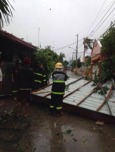 Emergency Live | Brigada Voluntária de Bombeiros e Resgate Pateros das Filipinas - aniversário de 10 anos image 20