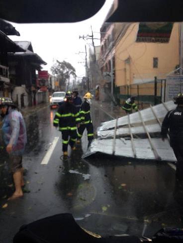Emergency Live | Brigada Voluntária de Bombeiros e Resgate Pateros das Filipinas - aniversário de 10 anos image 22